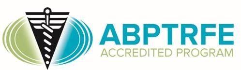 ABPTRFE accredited progam